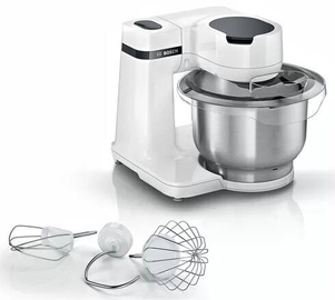Virtuvinis kombainas Bosch MUMS2EW00 White