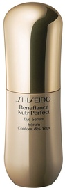 Paakių kremas Shiseido Benefiance NutriPerfect Eye Serum, 15 ml