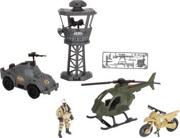Rotaļlietu figūriņa Chap Mei Soldier Force Defense Outpost
