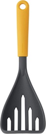 Brabantia Tasty+ Potato Masher plus Spoon Honey Yellow