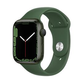 Nutikell Apple Watch Series 7 GPS 45mm Aluminum, roheline