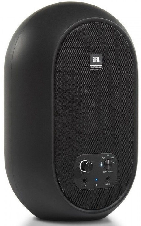 JBL One Series 104 BT Reference Monitors Black