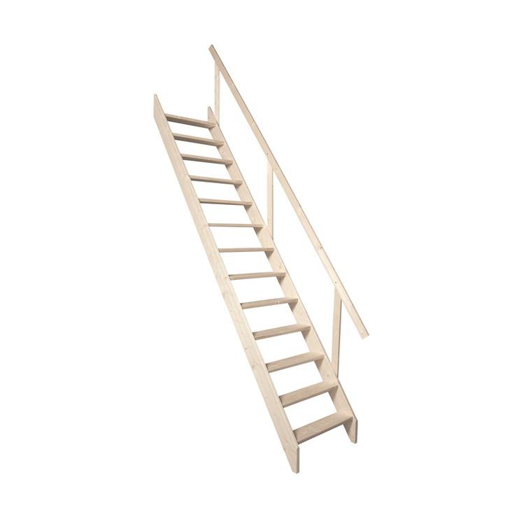 Laiptai mediniai omb 65/290