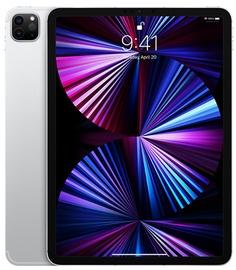 Планшет Apple iPad Pro 11 Wi-Fi 5G (2021), серебристый, 11″, 16GB/2TB, 3G, 4G