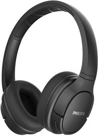 Ausinės Philips ActionFit Black, belaidės