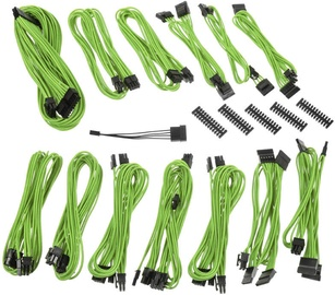 BitFenix Alchemy 2.0 SSC PSU Cable Kit Green