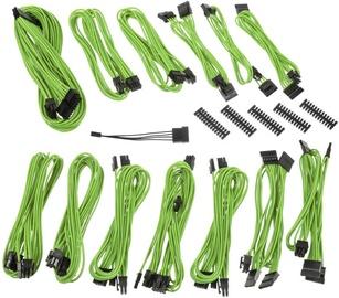BitFenix Alchemy 2.0 SSC PSU Cable Kit Green