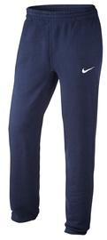 Nike Team Club Cuff Pants 658679 451 Navy M