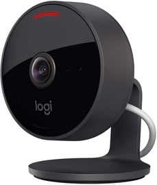 Logitech Logi Circle View Network Camera Graphite
