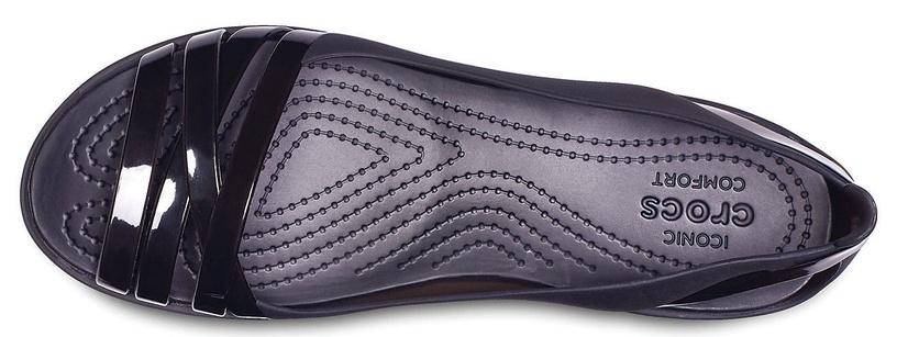 Crocs Isabella Huarache II Flat 204912-060 36-37
