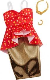 Одежда Mattel Barbie Fashion Clothes Set FND47/GHW81