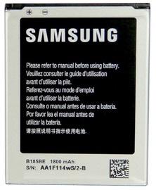 Батарейка Samsung, Li-ion, 1800 мАч