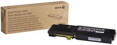 Lazerinio spausdintuvo kasetė Xerox 106R02233 Cyan