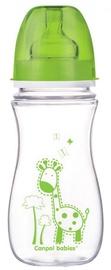 Canpol Babies Colourful Animals Anti Colic Bottle 300ml Assort
