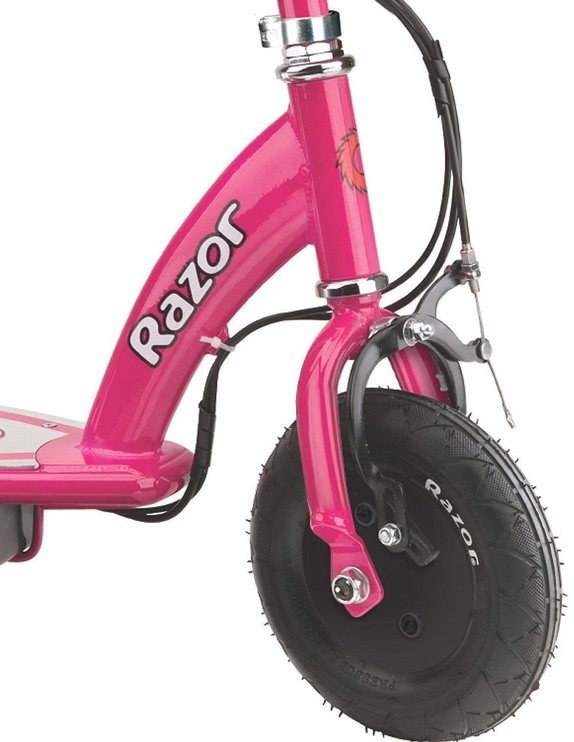 Elektriskais skūteris Razor E100 Pink