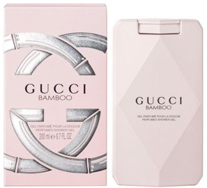 Gucci Bamboo 200ml Shower Gel