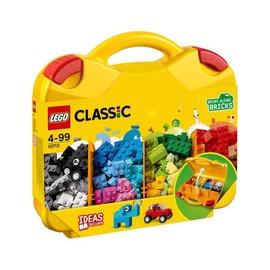 Konstruktorius LEGO® Classic 10713 Kaladėlių lagaminas