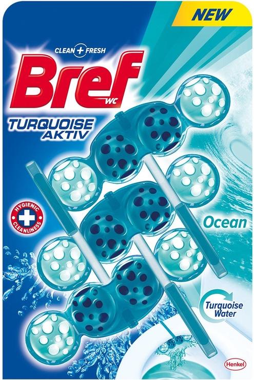 Bref Turquise Aktiv Ocean 3x50g