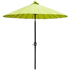 Sunshade Shanghai Green 11810