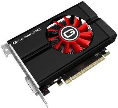Gainward GeForce GTX 1050Ti 4GB GDDR5 PCIE 426018336-3828
