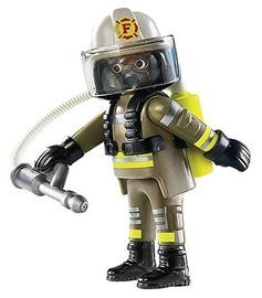 Rotaļlietu figūriņa Playmobil Firefighter 9336