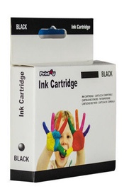 Print4U Ink Fro HP No.913A Black