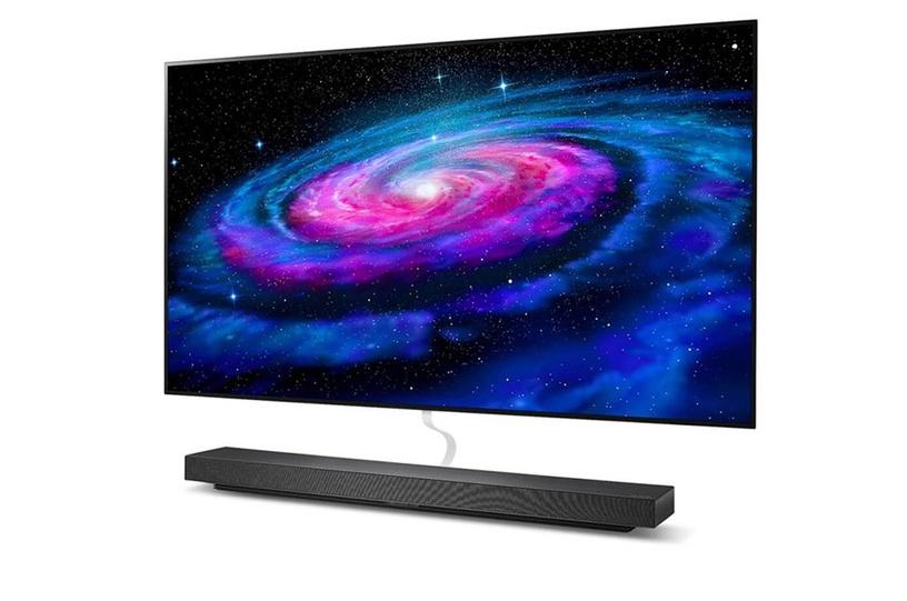 Televiisor LG OLED65WX9LA