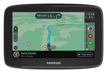 Навигация Tomtom GO Classic