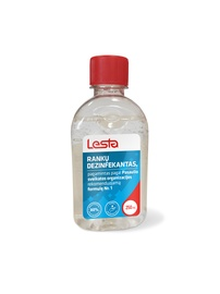 Rankų dezinfektantas Lesta, 250 ml