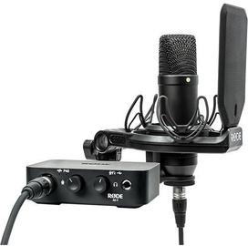 Микрофон RØDE AI-1 Complete Studio Kit