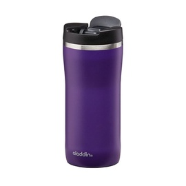 Aladdin Mocca Thermavac Leak-Lock Vacuum Mug 0.35l Violet