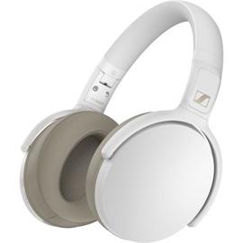 Беспроводные наушники Sennheiser HD 350 BT WHITE, белый
