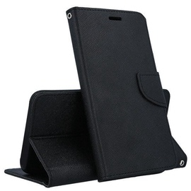 Mocco Fancy Book Case For Huawei P30 Pro Black
