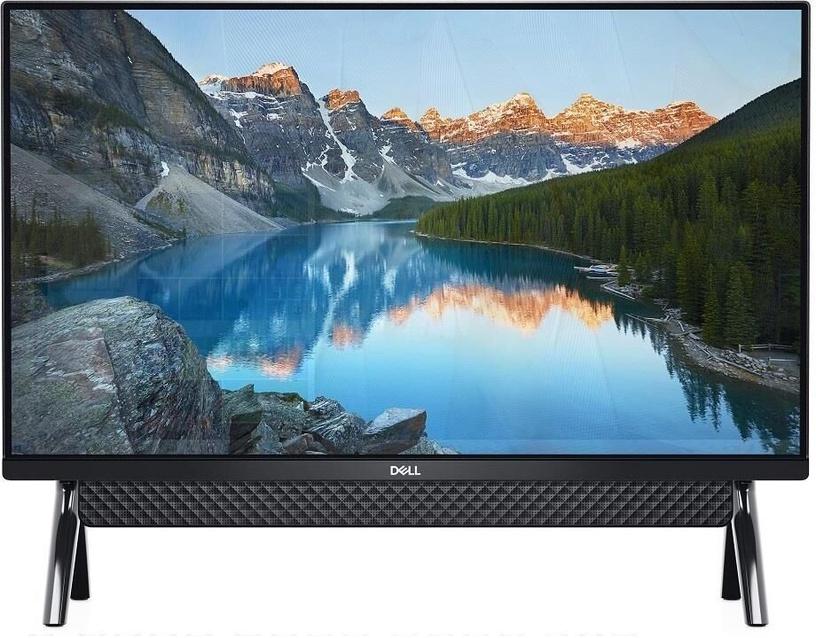 Dell Inspiron 24 5400-7824 AIO Black PL