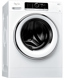 Skalbimo mašina Whirlpool FSCR90423