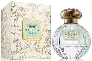 Parfüümvesi Tocca Giulietta EDP, 50 ml