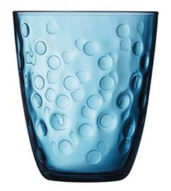 Luminarc Pepite Juice Glass 31cl Blue