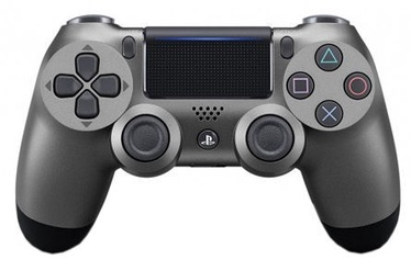 Sony DualShock 4 V2 Controller Steel Black