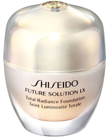 Shiseido Future Solution Lx Total Radiance Foundation Fluid 30ml 3 Neutral