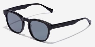 Saulesbrilles Hawkers Woody Black Dark, 50 mm