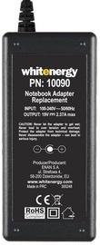 Whitenergy AC Notebook Power Adapter 4.0x1.35mm 45W