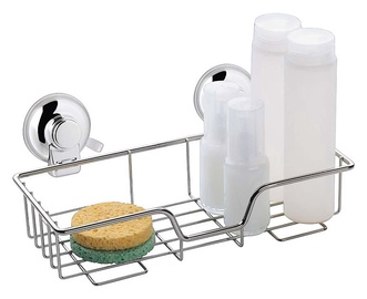 Gedy Bathroom Shelve Hot HO20 13 Chromed