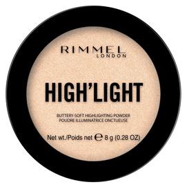 Rimmel London High'Light Powder 8g 001