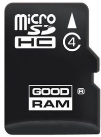 Goodram 8GB Micro SDHC Class 4