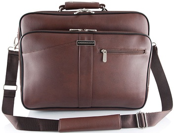 Modecom Geneva2 Laptop Bag 15.6 Brown