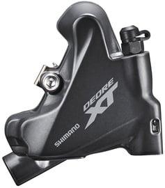 Shimano XT BR-MM8110 Flatmount Rear Hydraulic Disc Brake Caliper