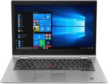 Lenovo ThinkPad X1 Yoga 3 Silver 20LF000UGE