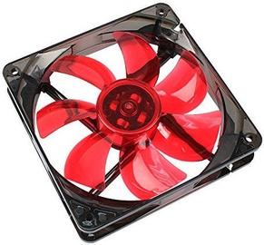 Cooltek Silent Fan LED 120mm Red