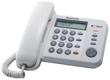 Panasonic KX-TS580EX1W White