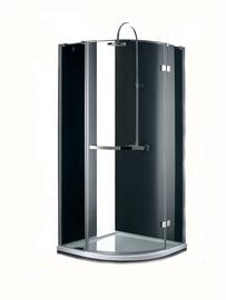 Kabīne dušas qf309 90x90cm (novito)